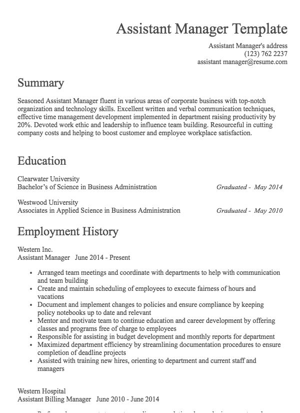 Project Coordinator Resume Sample Resume Com