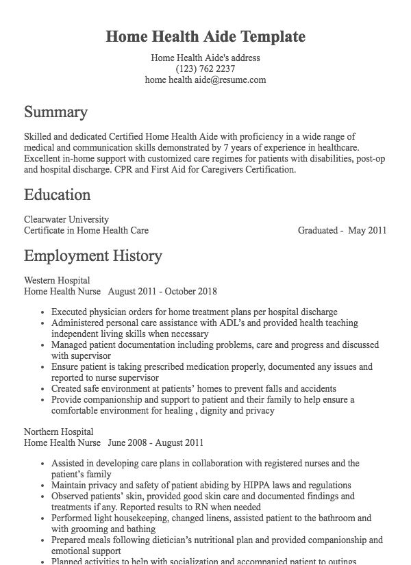 30  nursing resume examples  u0026 samples