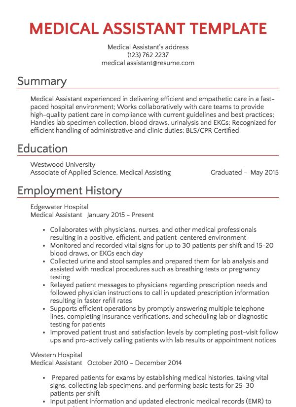 oncology nurse resume example